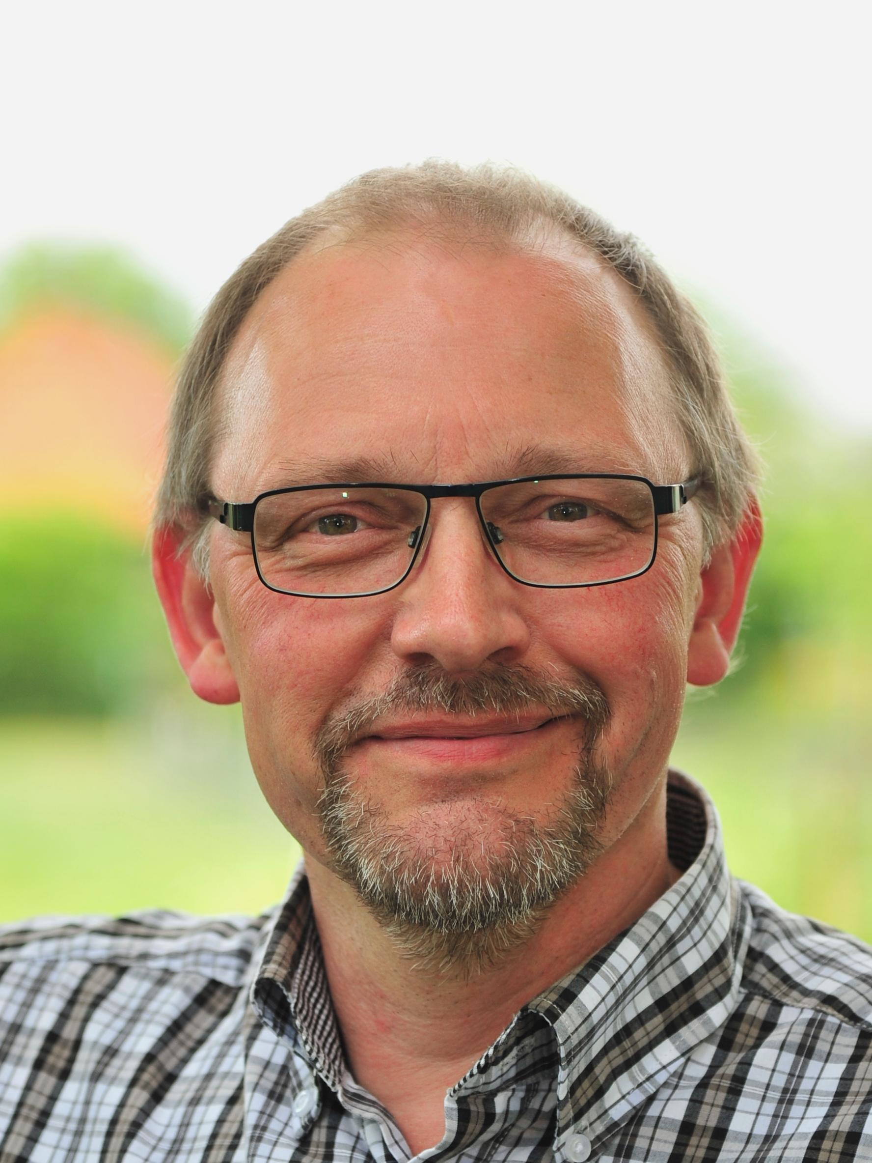 Erwin Fette