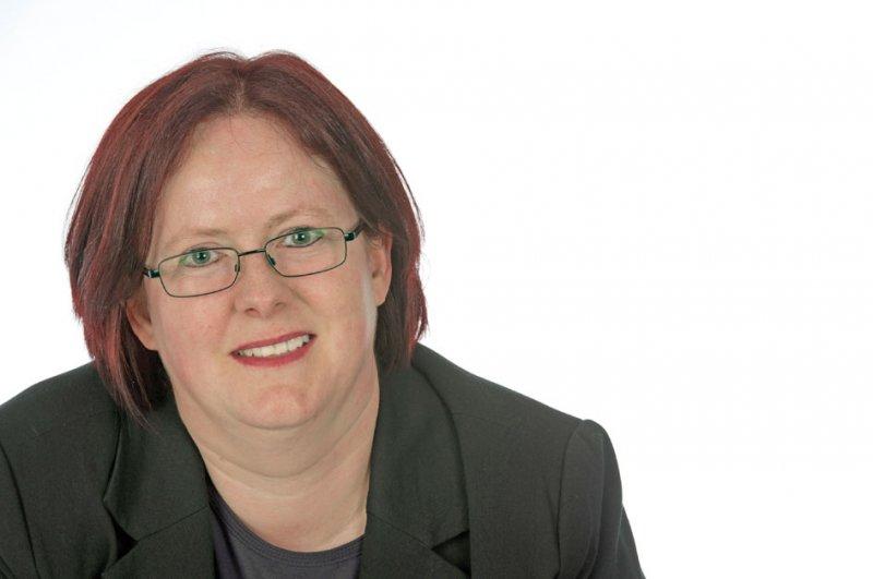 Pastorin Reni Kruckemeyer-Zettel